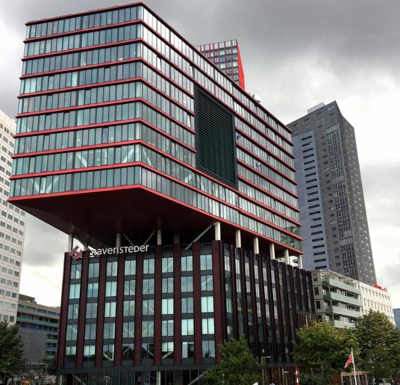 Netherland Architecture