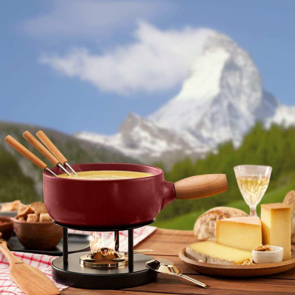 Schweizer Käse - der beste