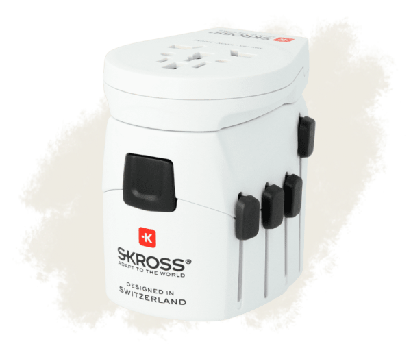 Kross World adapter Pro