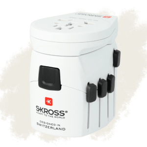 Kross World adapter Pro