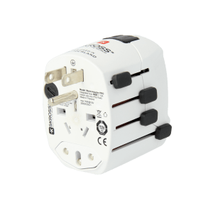 Skross World adapter