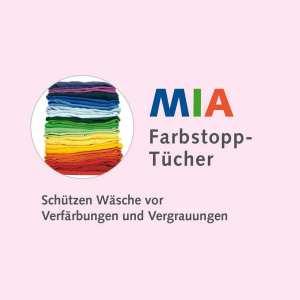 MIA Farbstopp-Tücher