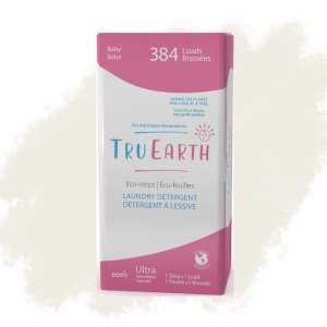 Tru Earth pink 384