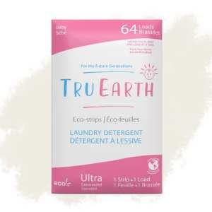 Tru Earth pink 64