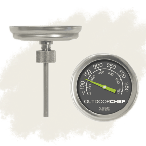 Outdoorchef-Thermometer