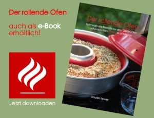 eBook der rollende Ofen