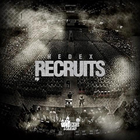 RECRUITS EP