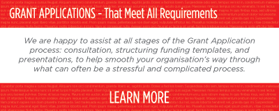 Grant Applications