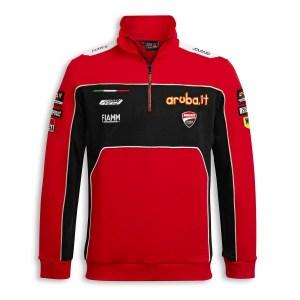 Ducati trui Sweatshirt Ducati Corse SBK Team Replica 19 € 118,50 XS - XXXL