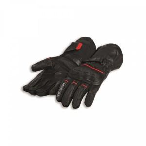 Ducati leren Strada C4 handschoen Gore-Tex € 197,50