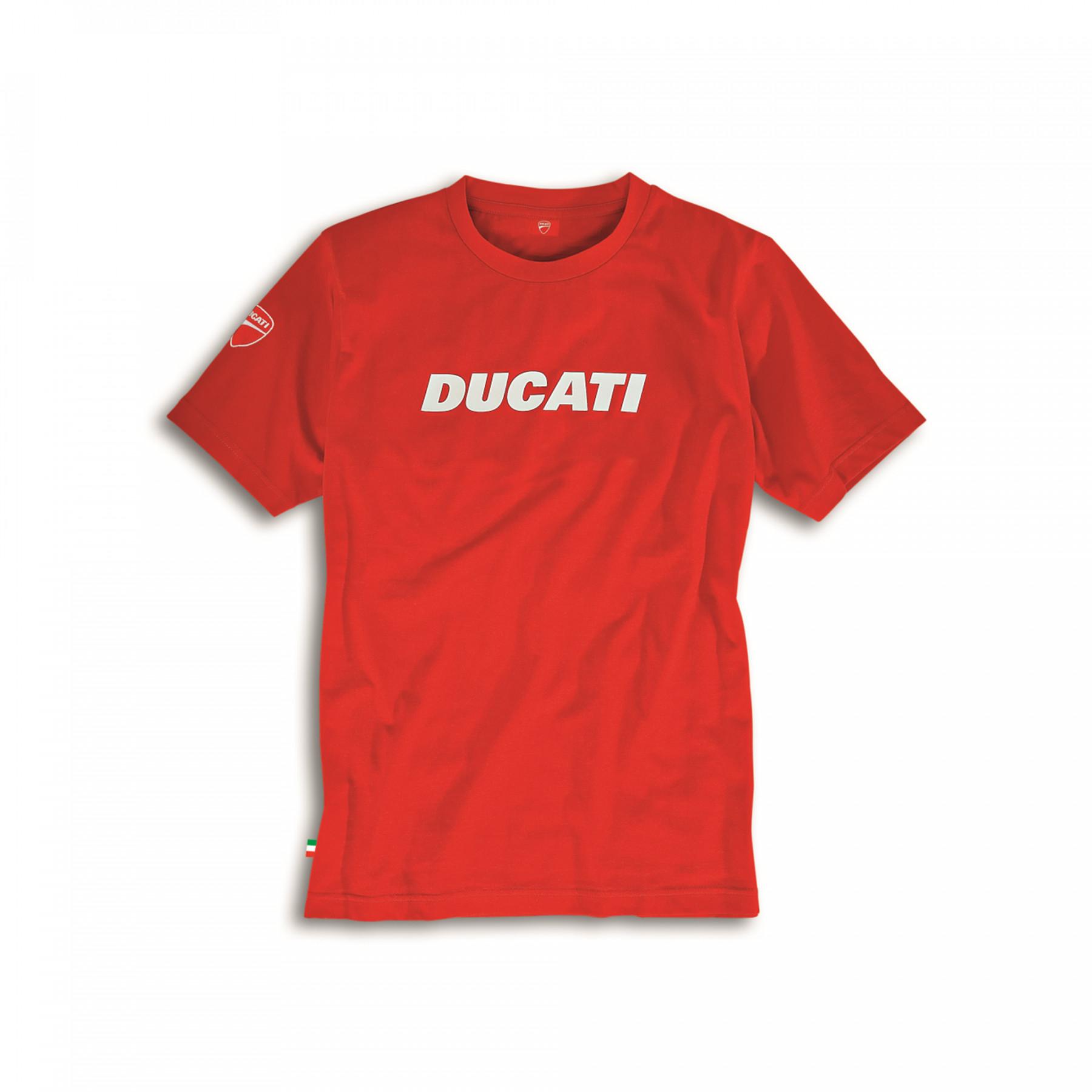 Ducati t-shirt Ducatiana 2 €23,00