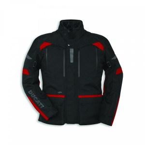 Ducati textiel jas Tour C3 €455,50