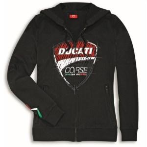 Ducati Corse 17 sweatshirt