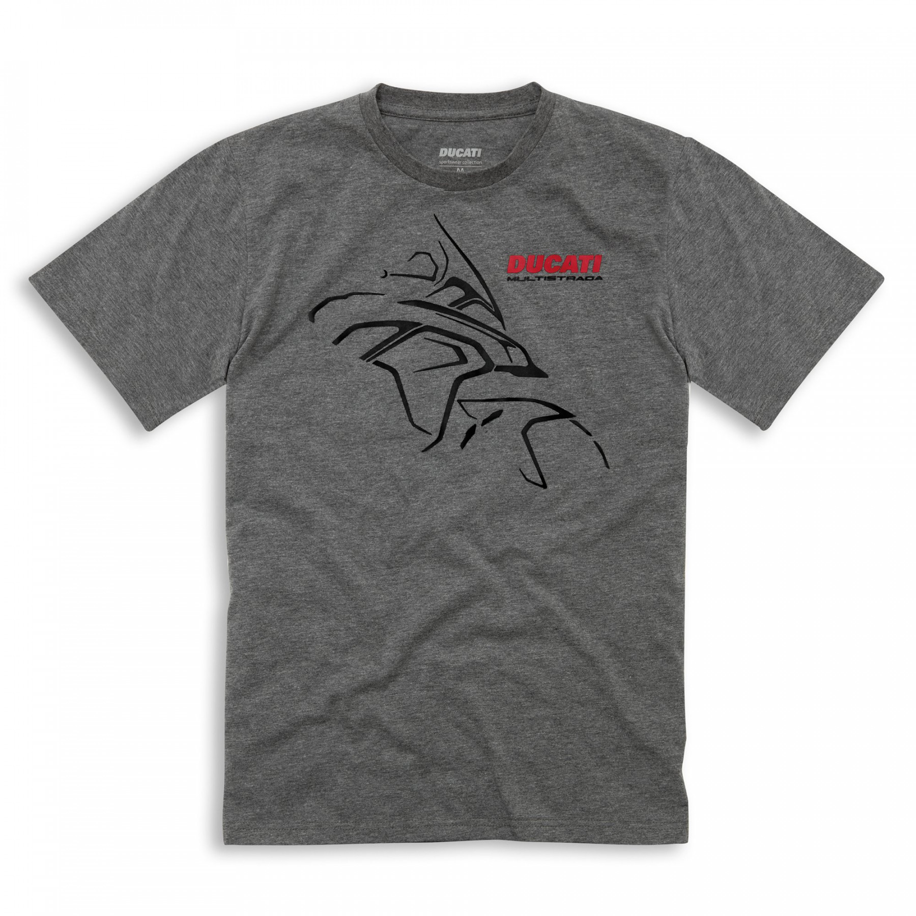 T-shirt Ducati Multistrada Journey