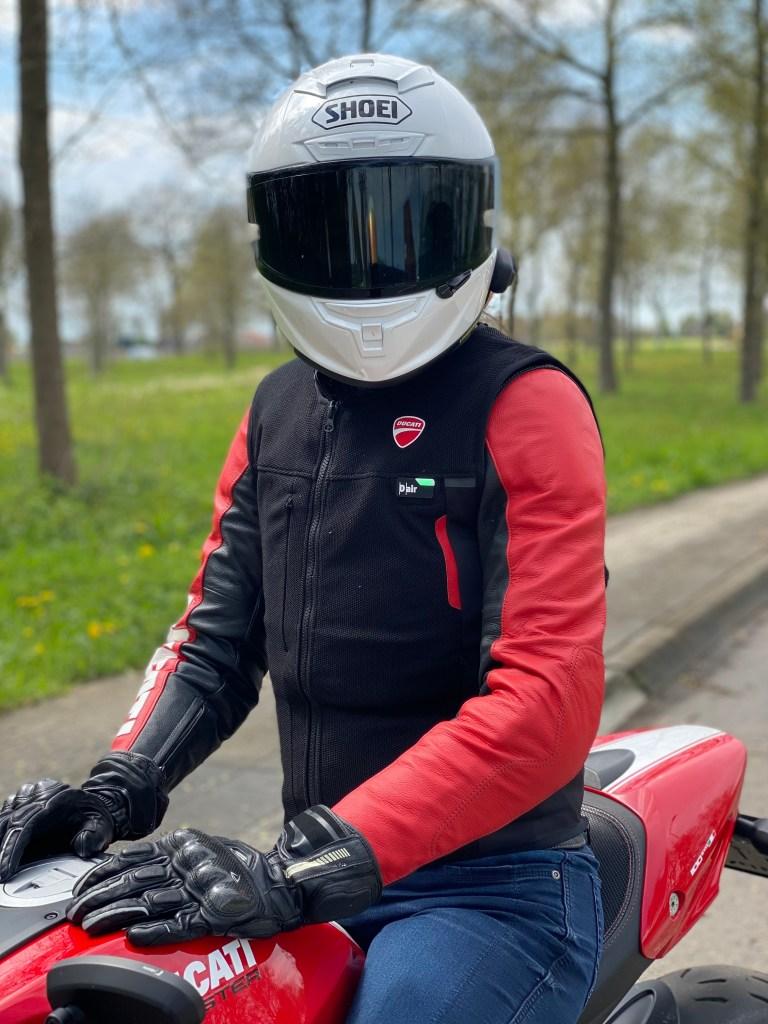 Ducat Smart Jacket
