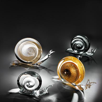 LUMACHINE Snails   L 15 / 20 cm
