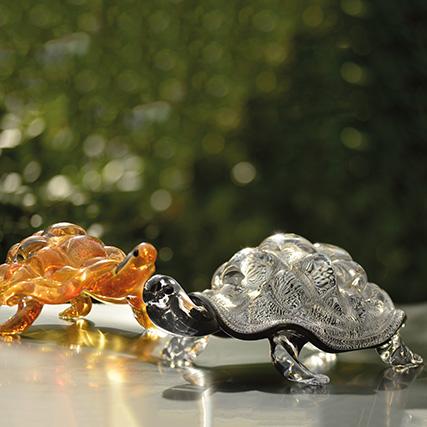 TARTARUGHE GIGANTI Giant Tortoises  L 40 cm