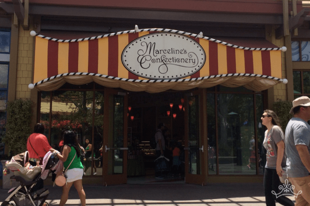 Marceline's Confectionary