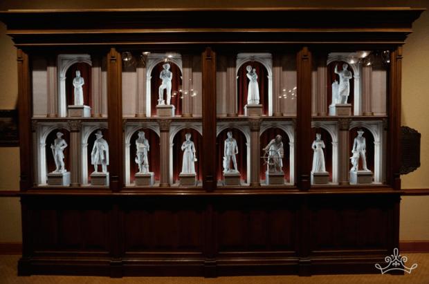 Spirits of America Miniatures