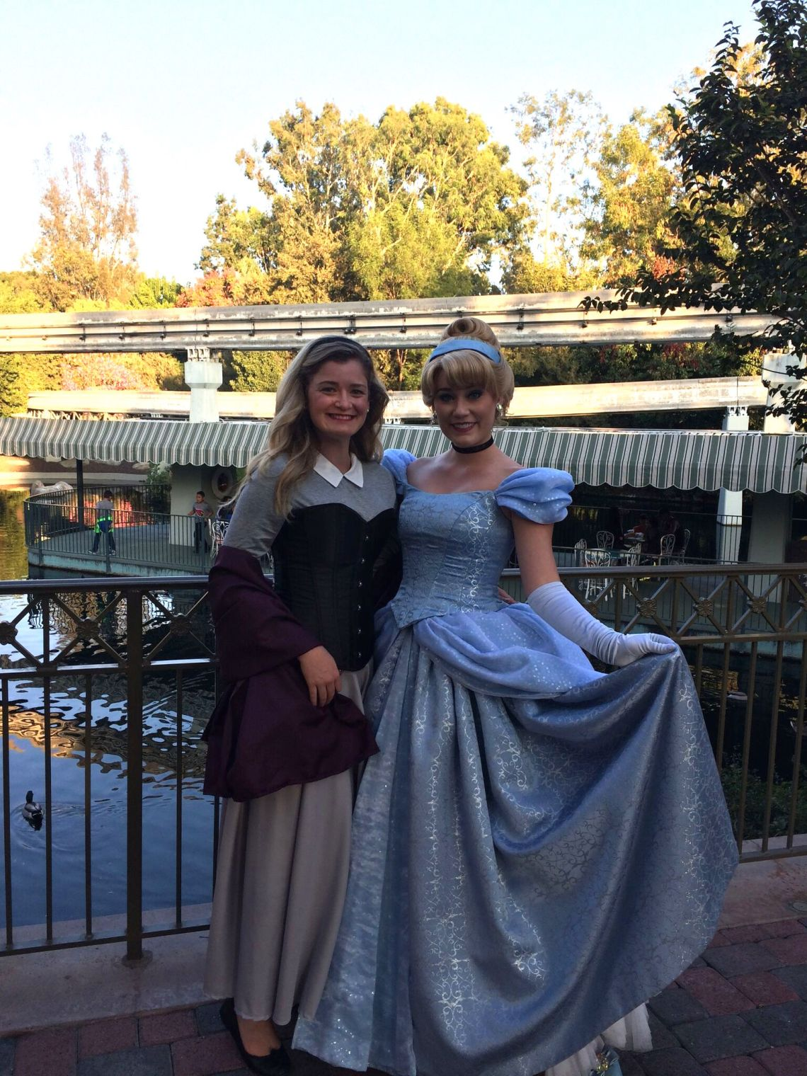 Where To Find Princesses Duchess Of Disneyland
