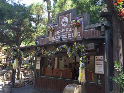 Big Thunder Ranch Barbecue