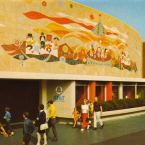 Corridor of Murals
