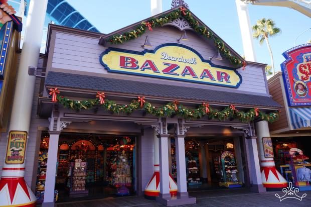 Boardwalk Bazaar