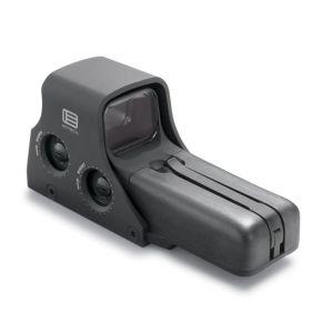 EOTech Model 512 Black 1MOA Red Dot