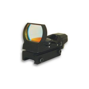 NCStar Tactical Multi-Reticle Reflex Red Dot