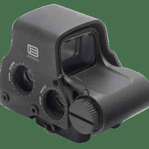 EOTech EXPS2 Red Dot Sight 68 MOA Ring 1 MOA Dot