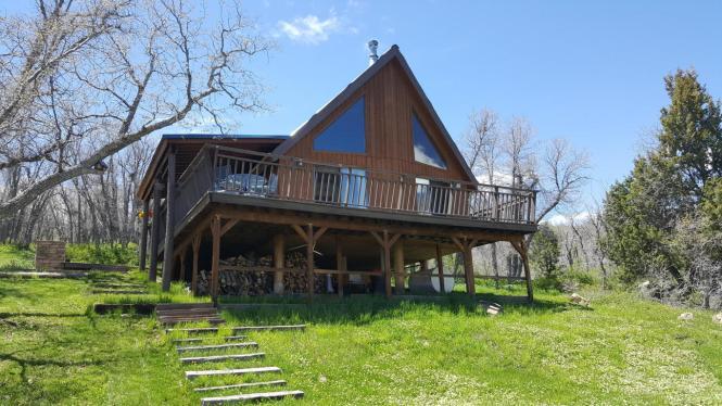 Beaver creek real estate