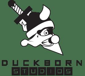 DuckBornStudios_small_bw