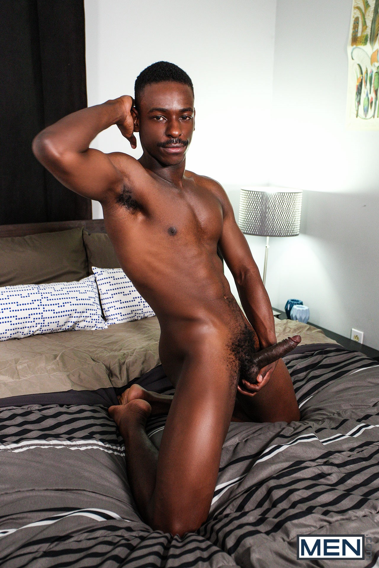 Gay Porn Big Dick Black Muscle Men