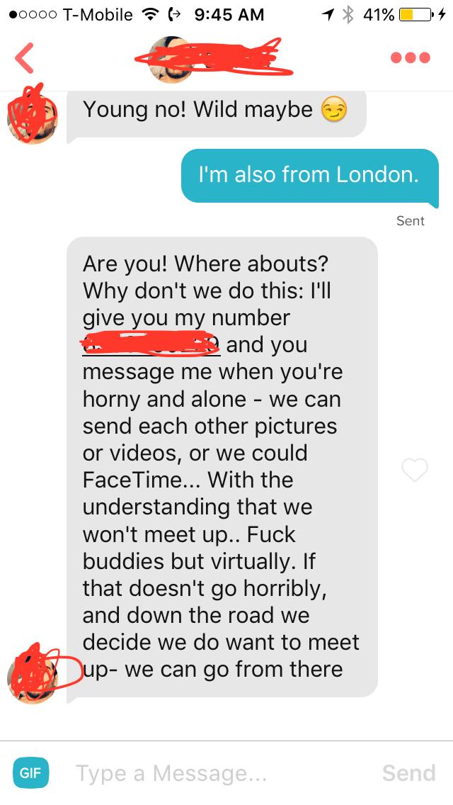 Apologise, but, Virtual fuck buddy something