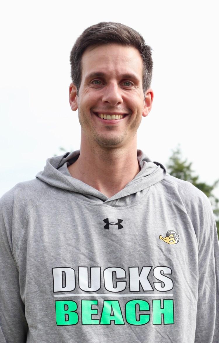 Rob MacKenzie