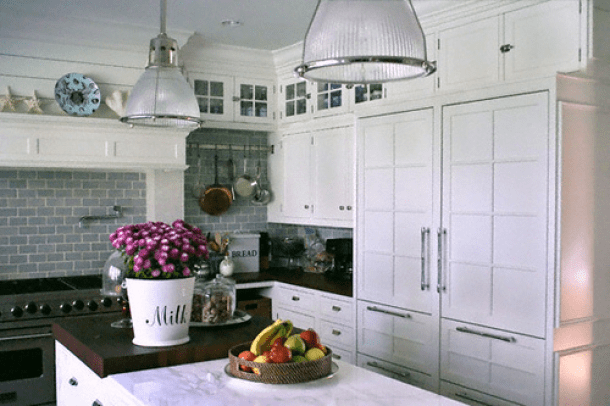 modern kitchen, elegant kitchen