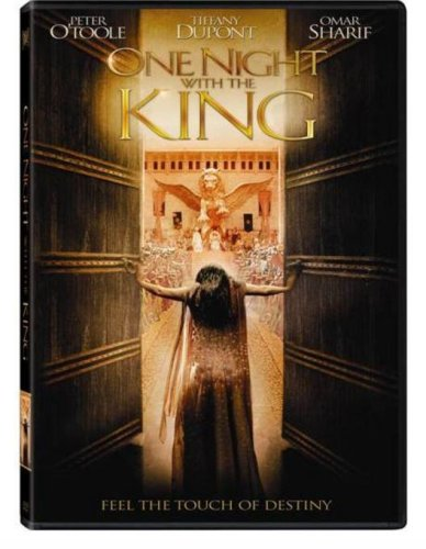 One Night with the King feature length movie #ad