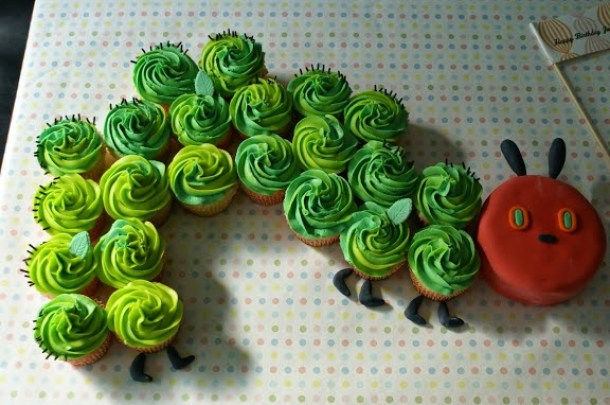 food art, kids foods