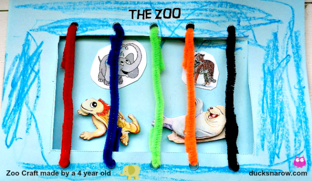preschool, kids crafts, zoo, jungle animals, zoo animals