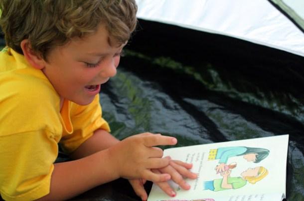 fun kids summer activities for free