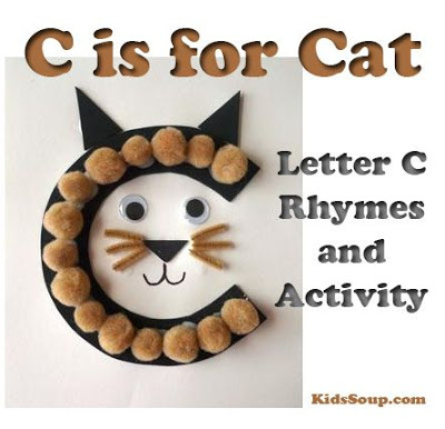 Letter C is for Cat Archives Ducks n a Row