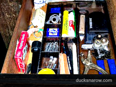 Kitchen organizing #organizing Ducks 'n a Row