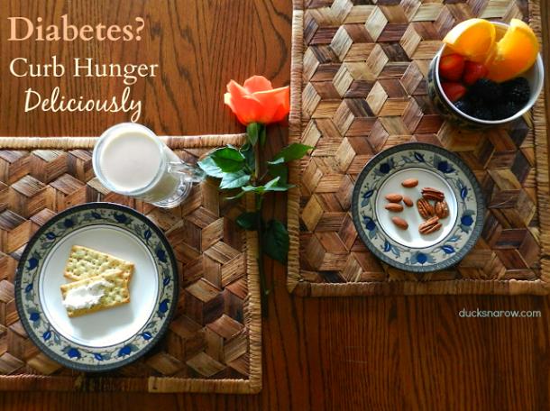 diabetes, care giver, cravings, Glucerna Hunger Smart