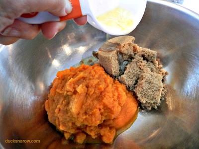 homemade pumpkin pie, pie recipes