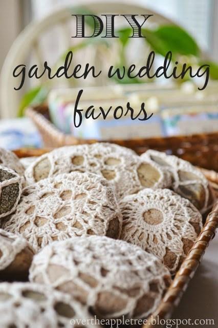 weddings, crochet