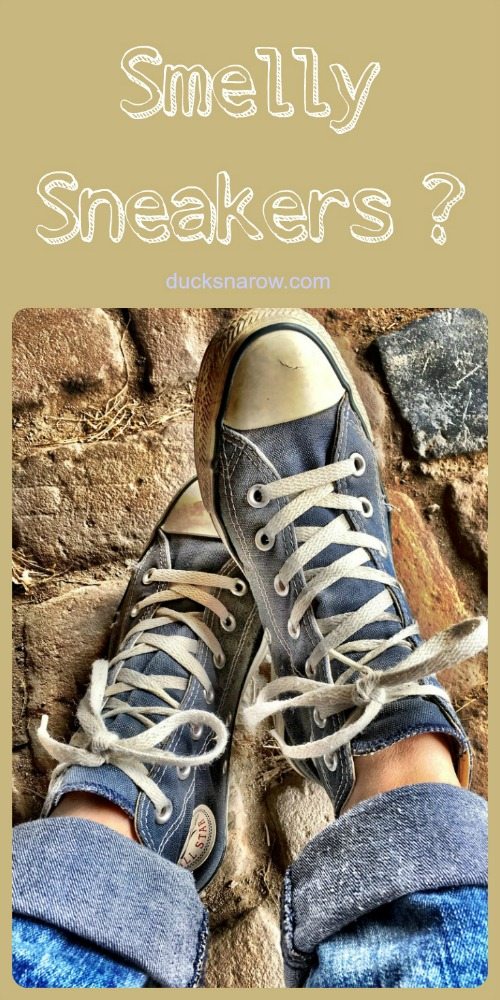 sneakers, cleaning tips, household hints,