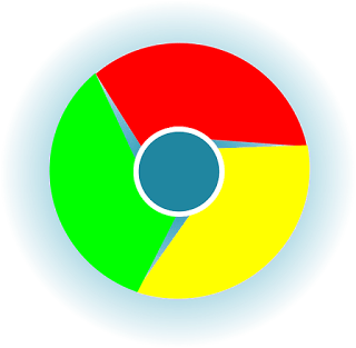 Google, Chrome, surfing the web, commenting on blog posts