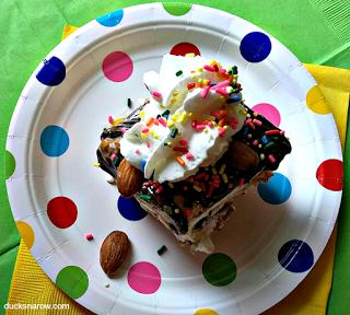 desserts, kids, fun