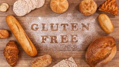 Gluten free breads #ad