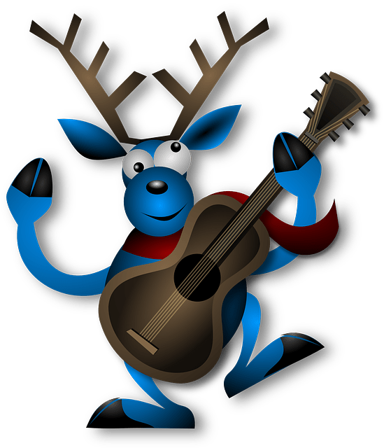 Music To Run To At Christmastime